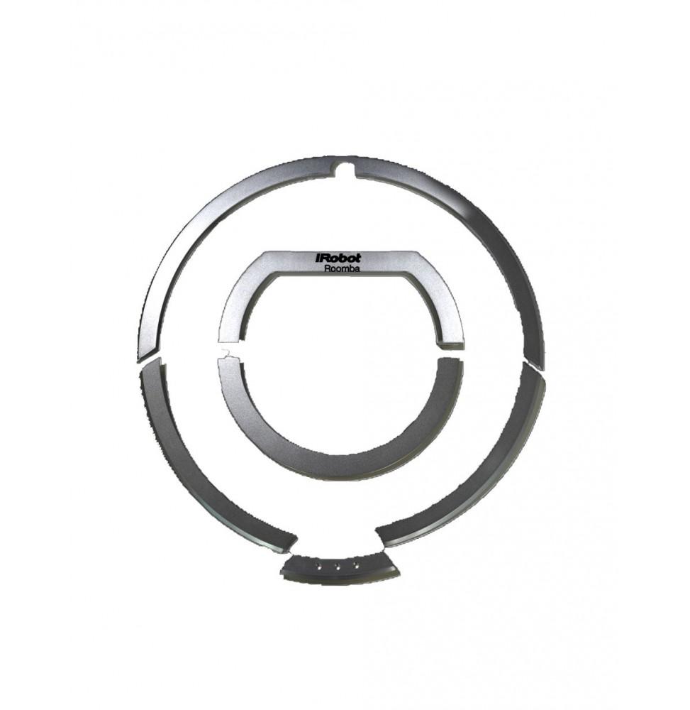 Asa con marco y estructura para Roomba serie 800