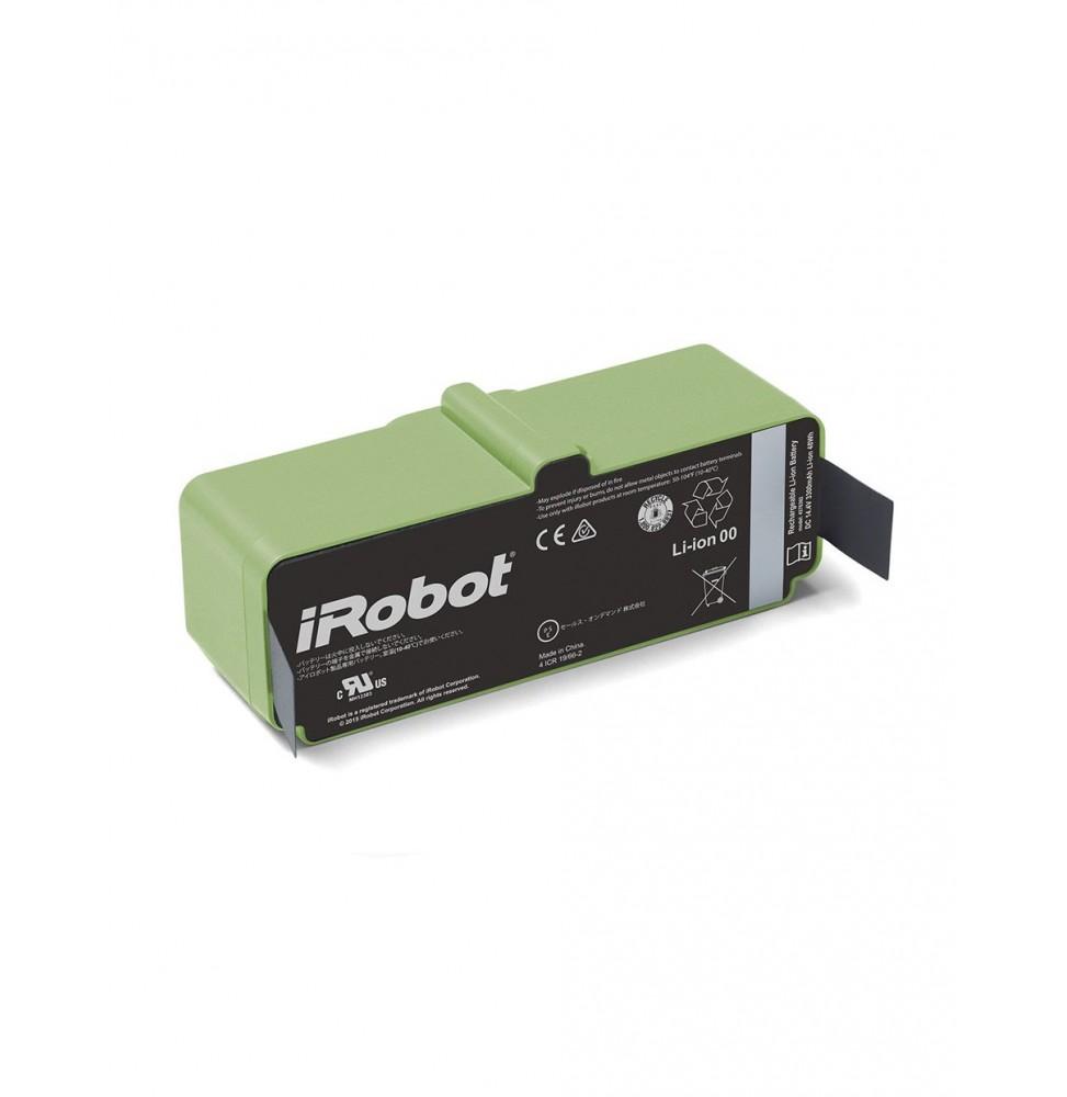 Bateria Litio Original Roomba serie 900