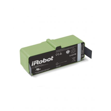 irobot roomba 980 battery