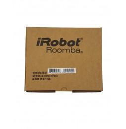 iRobot® Kit de cepillos para Roomba serie 500