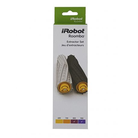 iRobot® Pack de extractores Aeroforce - Roomba serie 800 y 900