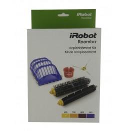 iRobot® Ensemble complet - Roomba série 600
