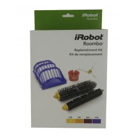 iRobot® Full Pack - Roomba 600 Serie