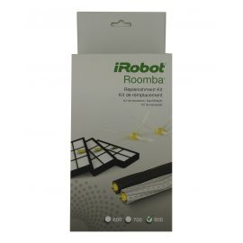 iRobot® complete replacement kit - Roomba series 800 and 900