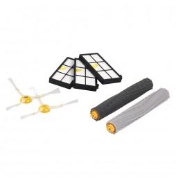 iRobot® Kit de reposición completo - Roomba series 800 y 900