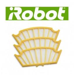 iRobot® Kit di 3 filtri serie 500