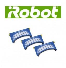 iRobot® Ensemble de 3 filtres Aerovac