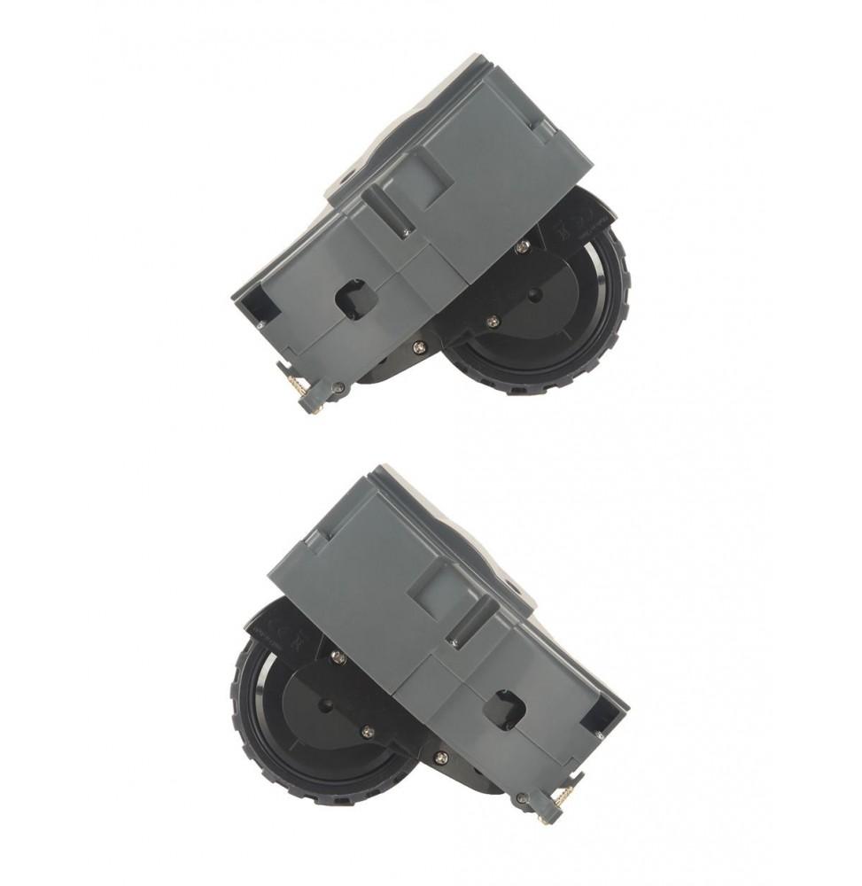 Kit de rueda izquierda y derecha - Roomba series 500, 600 y 700