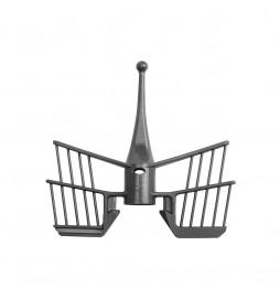 Mariposa compatible para Thermomix TM5 y TM6