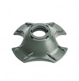 Base de vaso compatible Thermomix TM21, sujeción de cuchillas.