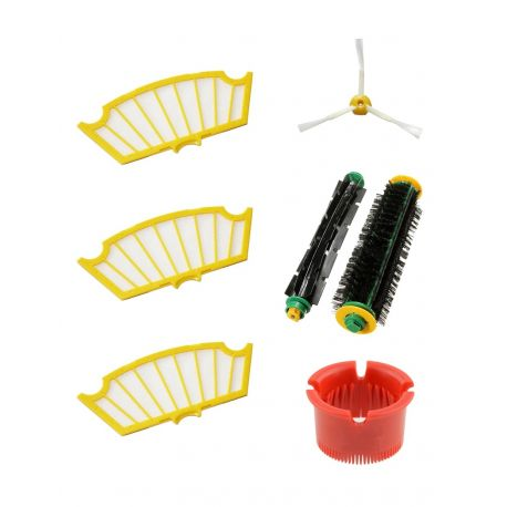 PACK 1: Serie 500 - recambios Roomba